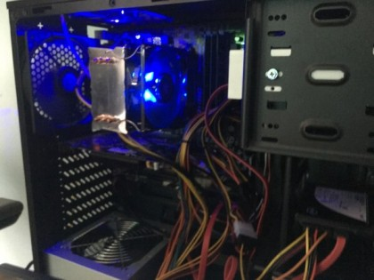 Custom Build Computer Windows 7 Pro